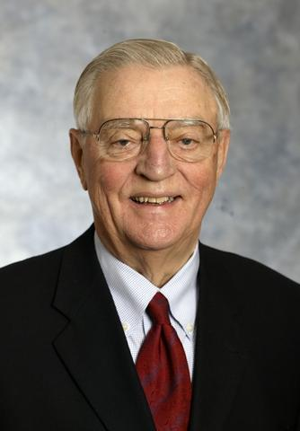 Vice President Walter Mondale