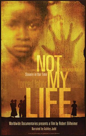 Minnesota International NGO Network (MINN) Documentary Night at International Institute of Minnesota; Not My Life Documentary