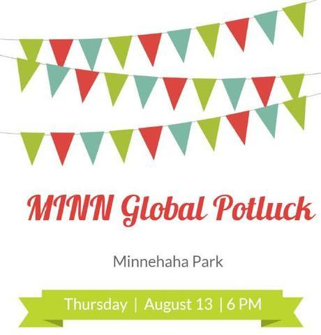 MINN (Minnesota International NGO Network) Global Potluck